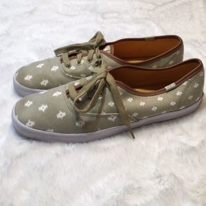 Keds southwestern pattern shoes size 9